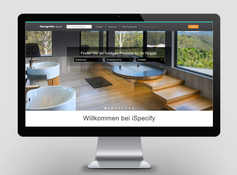 portfolio-ispecify
